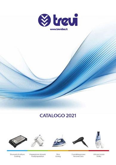 20210 Trevidea Catalogue is now available.